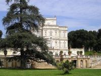 Villa Doria Pamphili © Alinti