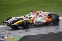 Italian F1 Grand Prix © spacebom