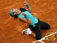 ATP Masters Series - Nadal © Constantini