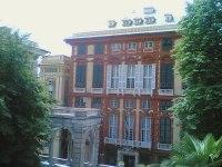 Palazzo Tursi © Andrea Puggioni