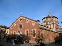 Santa Maria delle Grazie © clspeace