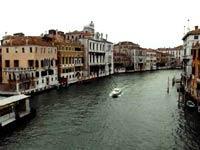 Grand Canal, Venice ©