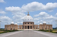 Yamoussoukro © Guillaume Mignot