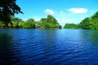 Blue Lagoon © keatssycamore