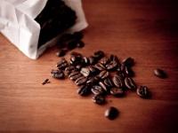Coffee Beans © Sora