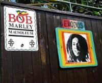 Bob Marley Mausoleum © Dubdem e FabDub
