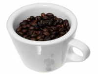 Coffee Beans © Refracted Moments™