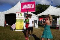 Reggae Marathon © ActiveSteve