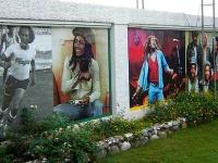 The Bob Marley Museum © dubdem sound system