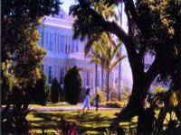 Devon House © Jamaica Tourist Board