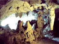 Green Grotto Caves ©
