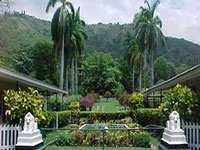 Hope Botanical Gardens © Jamaica Tourist Board