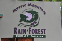 Entrance to Mystic Mountain © jameskm03
