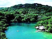 Blue Lagoon, Port Antonio ©