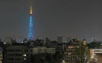 Tokyo Tower © Andreas