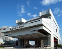 The Edo-Tokyo Museum © Wiiii