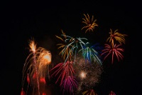 Fireworks © DaraKero_F