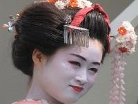 Geisha © rumpleteaser