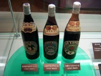 Vintage Beer Display © Toby Oxborrow