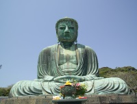 The Great Buddha Statue © Fg2