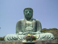 The Great Buddha Statue © Fg2