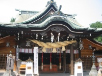 Kushida Shrine © mdid