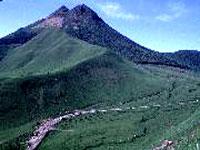 Mount Aso © JNTO
