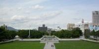 Peace Memorial Park © Geert Orye