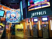 Joypolis Sega © Stefan
