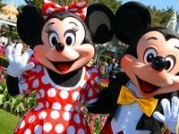 Tokyo Disney Resort © www.tokyodisneyresort.co.jp
