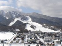 Furano Ski Area