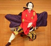 Minamiza Kabuki Theatre © GanMed64