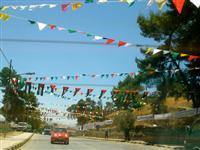 Jerash Festival © Moira Burke