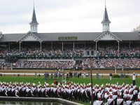 Churchill Downs © Sayeth