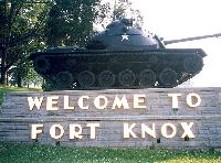 Fort Knox © 48states