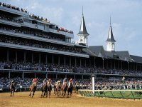 Kentucky Derby © Kentuckytourism.com