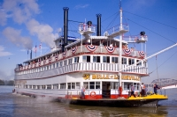 Belle of Louisville © Bo
