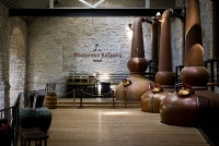 Woodford Reserve Distillery © Ken Thomas