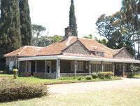 M'Bogani House ©