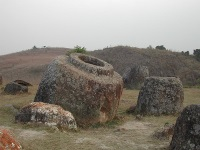 Plain of Jars © Christopher Voitus