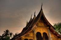 Wat Xieng Thong © Rich Middleditch