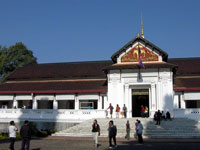 Royal Palace (Haw Kham)