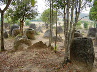 Plain of Jars (Phonsavan)
