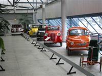 Riga\'s Motor Museum © David Fair