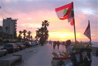 Corniche Evening © Samfay