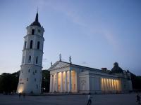 Vilnius Cathedral © masochismtango