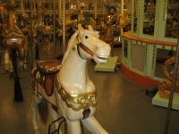 Storyland and Carousel Gardens Amusement Park