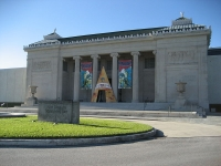 New Orleans Museum of Art © Infrogmation