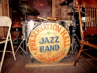 Preservation Hall © Infrogmation