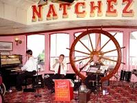 Natchez Steamboat © David Paul Ohmer